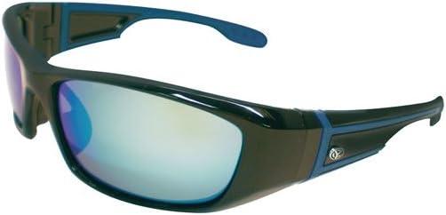Yachter's Choice 505-41803 ha mmerhead Gafas de sol polarizadas, lente azul