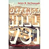Book cover for The Defense of Hill 781