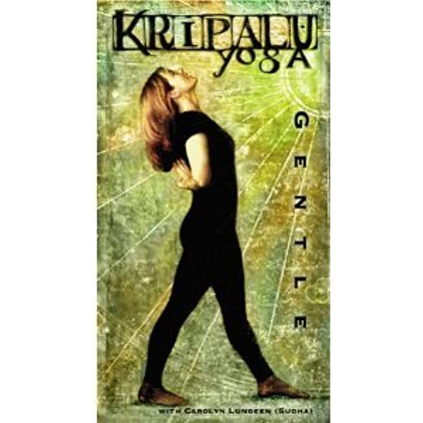 Amazon Com Kripalu Yoga Gentle Dvd Sudha Carolyn Lundeen William Swotes Movies Tv