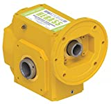 Industrial Cast Iron C-Face Speed Reducer