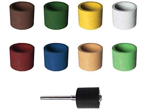 Highest Rated Buffing & Polishing Mounted Points