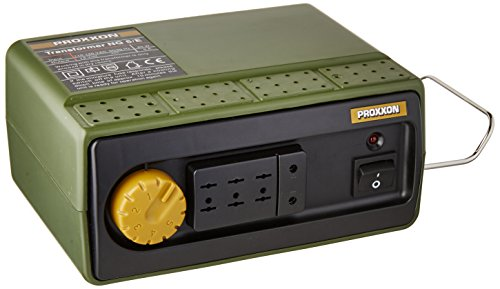 Proxxon 38704 AC Adapter Heavy Duty Transformer