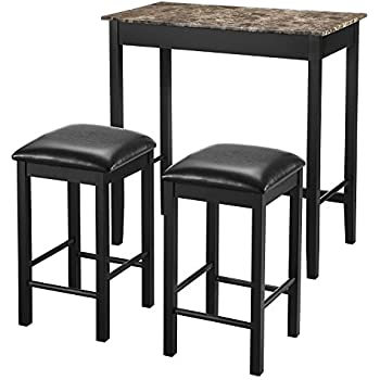 Linon Tavern Collection 3 Piece Table Set Tables