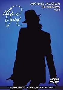 Michael Jackson - The Interviews Vol 2