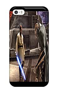 5795206K554674109 girl costume lightsaber clouds star wars mood Star Wars Pop Culture Cute Case For Sam Sung Galaxy S4 I9500 Cover