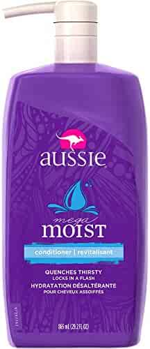 Aussie Moist Conditioner With Pump 29.2 Fluid Ounce