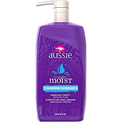 Aussie Moist Conditioner With Pump, 29.2 fl oz