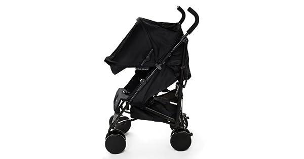 Amazon.com: Elodie Details Stockholm carriola Black Edition ...