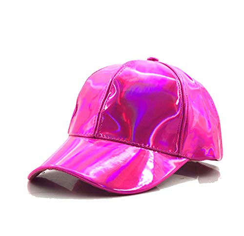 Luxury Fashion Hip-hop hat for Rainbow Color Changing Hat Cap Future Prop Bigbang G-Dragon Baseball Cap
