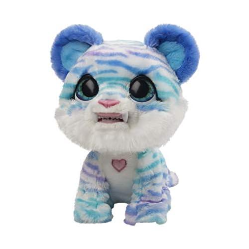 chollos oferta descuentos barato Furreal Friends North Mi Gatita Polar Hasbro E95875L0