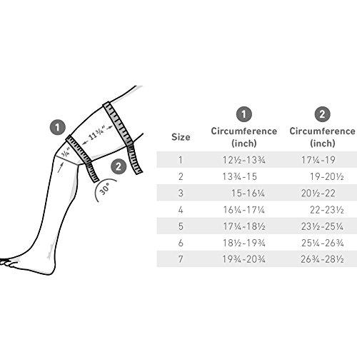 Bauerfeind MyoTrain Thigh Support Size 2 by Bauerfeind (Image #1)