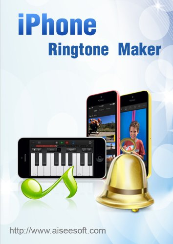Aiseesoft iPhone Ringtone Maker [Download]