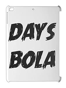 days bola iPad air plastic case