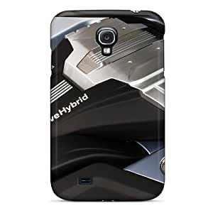 Galaxy S4 Cases, Premium Protective Cases With Awesome Look - Bmw Active Hybrid Engine