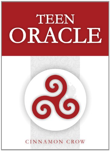 Download Teen Oracle PDF
