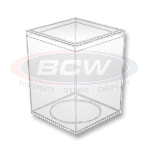 Beanie Baby Display Cases - BCW 1-BEANBOX4 Beanie Baby Box