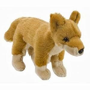 Amazon.com: Wild Republic Dingo Australian Dog Stuffed