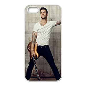 Adam Levine Style Phone Case for Iphone 5s