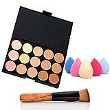 Ace Makeup Brush Sets Review and Comparison