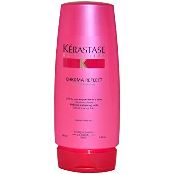 Kerastase Reflection Chroma Reflect Radiance Enhancing Milk, 6.8 Ounce