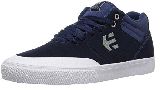 Etnies Marana Vulc MT Skate Shoe Blue/White excellent online e8kJP