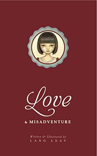 Love & Misadventure (Lang Leav)