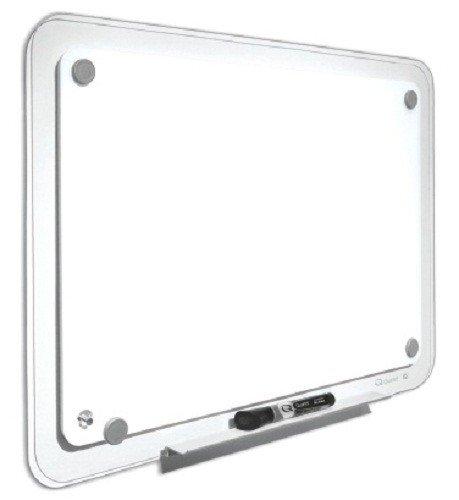 Quartet PP143 Quartet Horizontal Format Planning System, Porcelain, 48x36, WE/Aluminum ()
