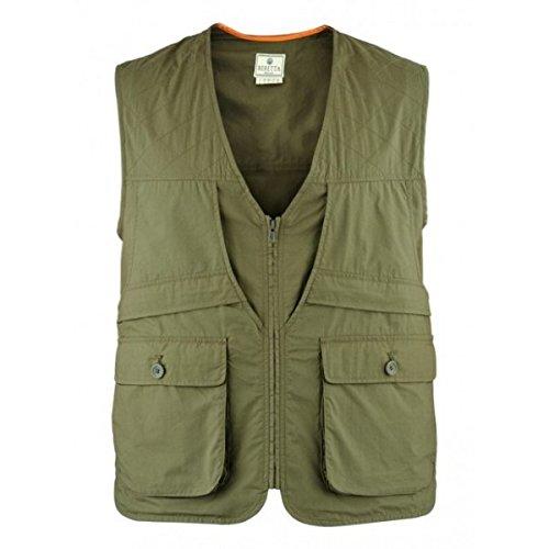 M Chaleco de caza BERETTA Parachute Short Vest