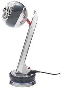 Blue Nessie Adaptive USB Condenser  Microphone, Cardioid