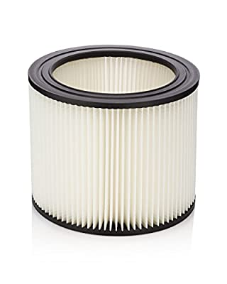 Replacement Shop Vac Cartridge Filter, Part # 90304