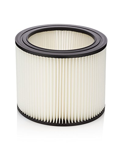 Replacement Shop Vac Cartridge Filter, Part # 90304 by Kopach Filter