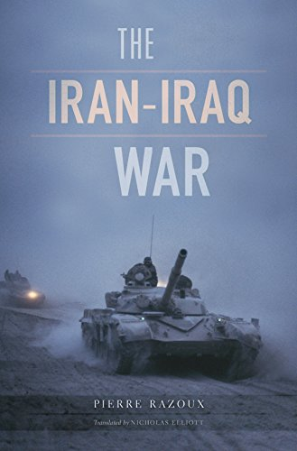 Amazon the iran iraq war ebook pierre razoux nicholas elliott the iran iraq war by razoux pierre fandeluxe Image collections