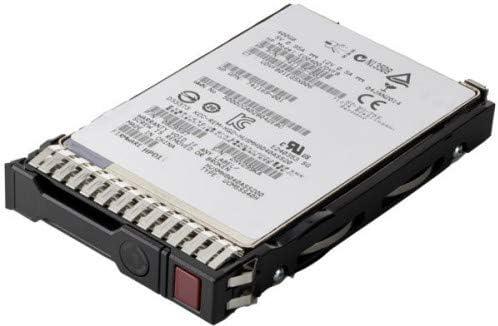 Hewlett Packard Enterprise 480 GB SSD Hot Swap **New Retail ...