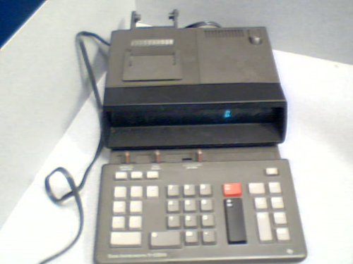 commercial adding machine - 6