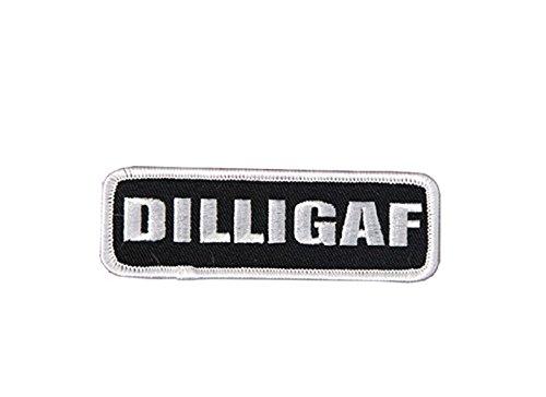 Hot Leathers, D.I.L.L.I.G.A.F.
