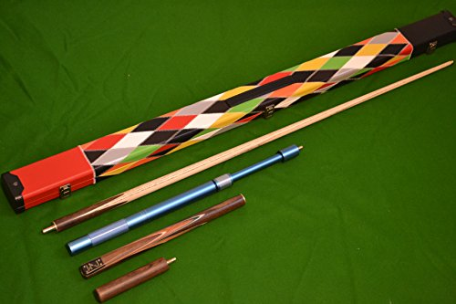 LONDON COLLECTION WELCOME - BRAND NEW ROBIN SCOTT HANDMADE ASH SNOOKER POOL...