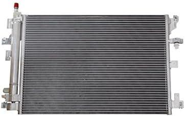Denso 477-0755 A//C Condenser