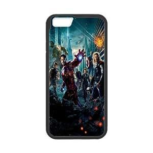 The Avengers FG0069525 Phone Back Case Customized Art Print Design Hard Shell Protection IPhone 6 Plus