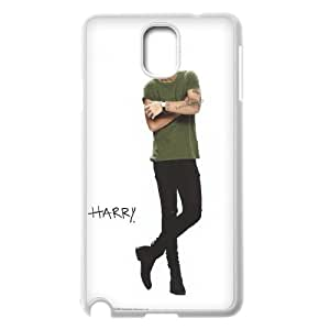 [Tony-Wilson Phone Case] For Samsung Galaxy NOTE3 -IKAI0446628-One Direstion Music Band - Harry Style