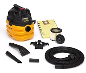 Shop-Vac 587-24 Hawkeye Portable Contractor Wet/Dry Vac