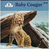 Baby Cougar, Golden Books Staff, 0307109194