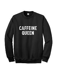 Indica Plateau Caffeine Queen Sweatshirt