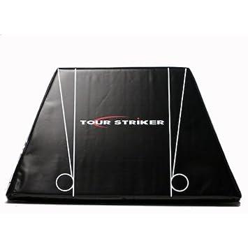 Tour Striker Smart Bag Golf Training Aid