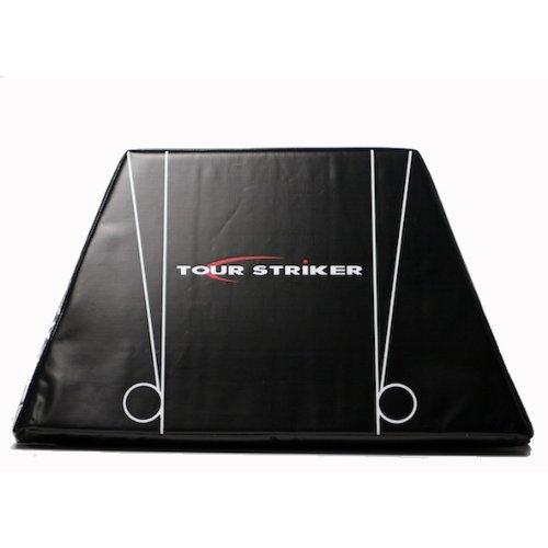 Tour StrikerスマートバッグゴルフトレーニングAid   B00I8MY76K