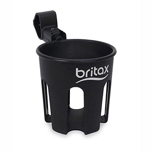 Britax Stroller Cup Holder, Black
