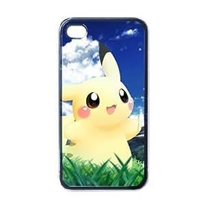 iphone covers Pokemon Cute Vol.3 Anime Iphone 5c Case Black Hard Case Cover Gift Idea