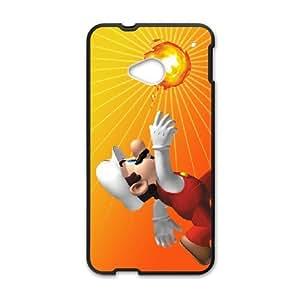 HTC One M7 Phone Case Super Mario Bros SV18559