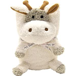 FouFou Baby My Pet Blankie, George the Giraffe (Discontinued by Manufacturer)