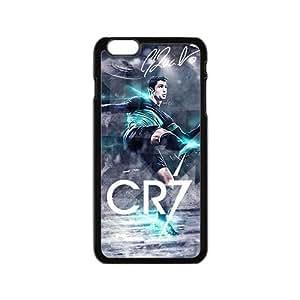 Cristiano Ronaldo Design Hard Case Cover Protector For Iphone 6