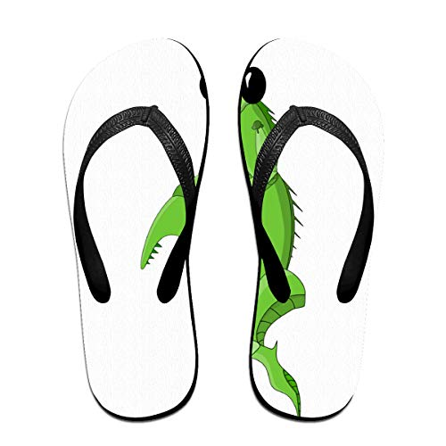 Redeast Thong Flip Flops- Mantis Comfortable and Lightweight Sandals Beach Shoes and Shower Shoes